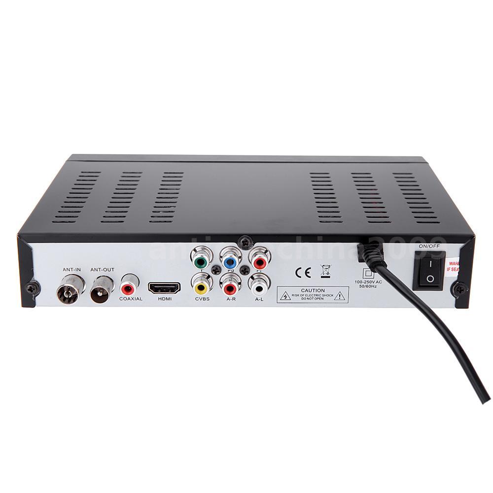 high definition dvb t2 hd digital terrestrial receiver tv receiver dvb t2 tuner ebay. Black Bedroom Furniture Sets. Home Design Ideas