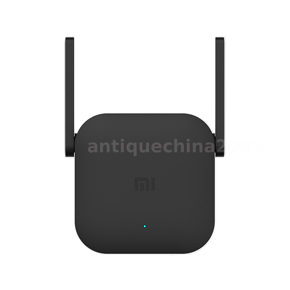 Xiaomi Mi WiFi Repeater Pro Extender 300Mbps Wireless Network Signal ...