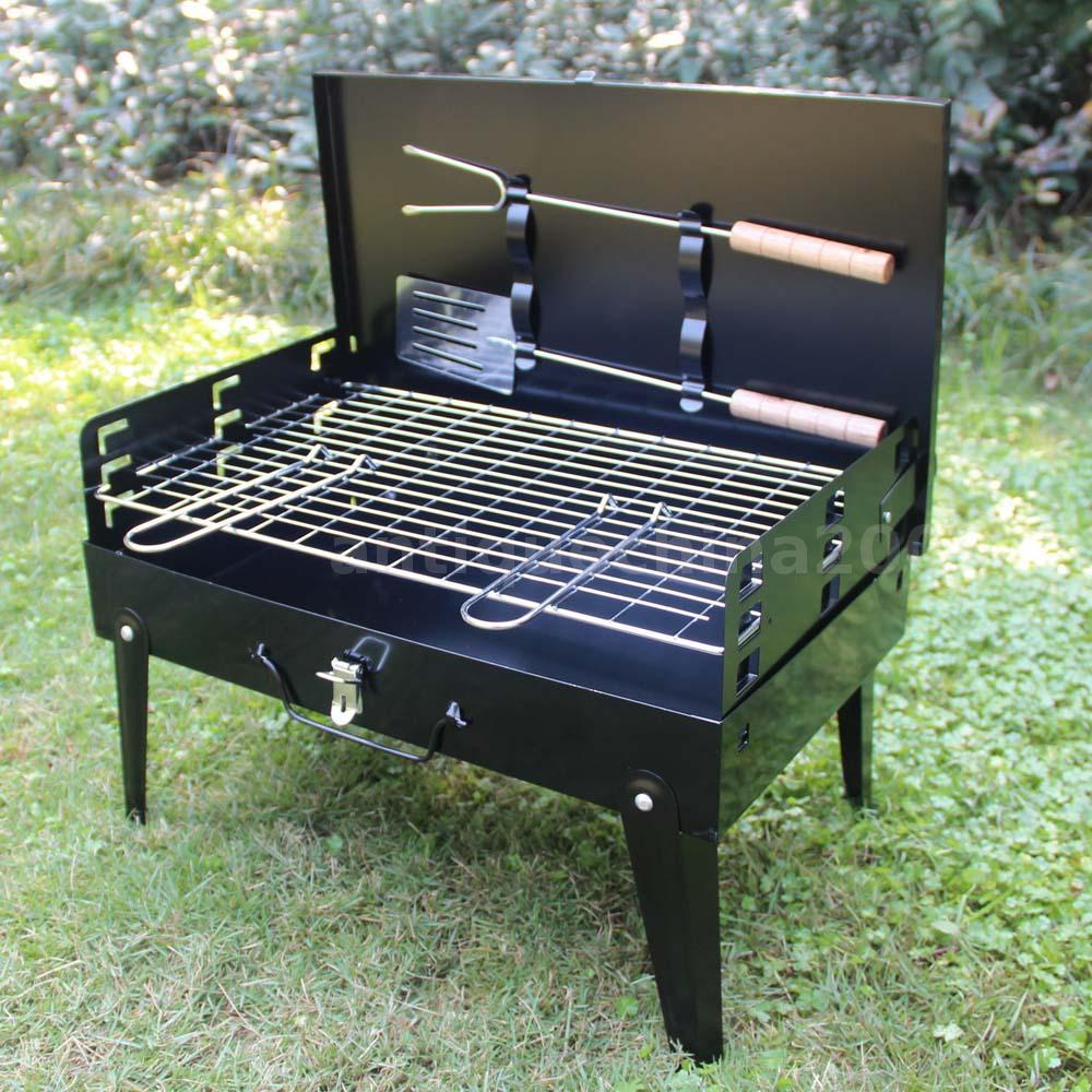 The MASTER-TOUCH CHARCOAL GRILL 22