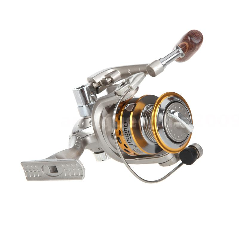 6bb fishing spinning reel saltwater reels freshwater left for Left handed fishing reels