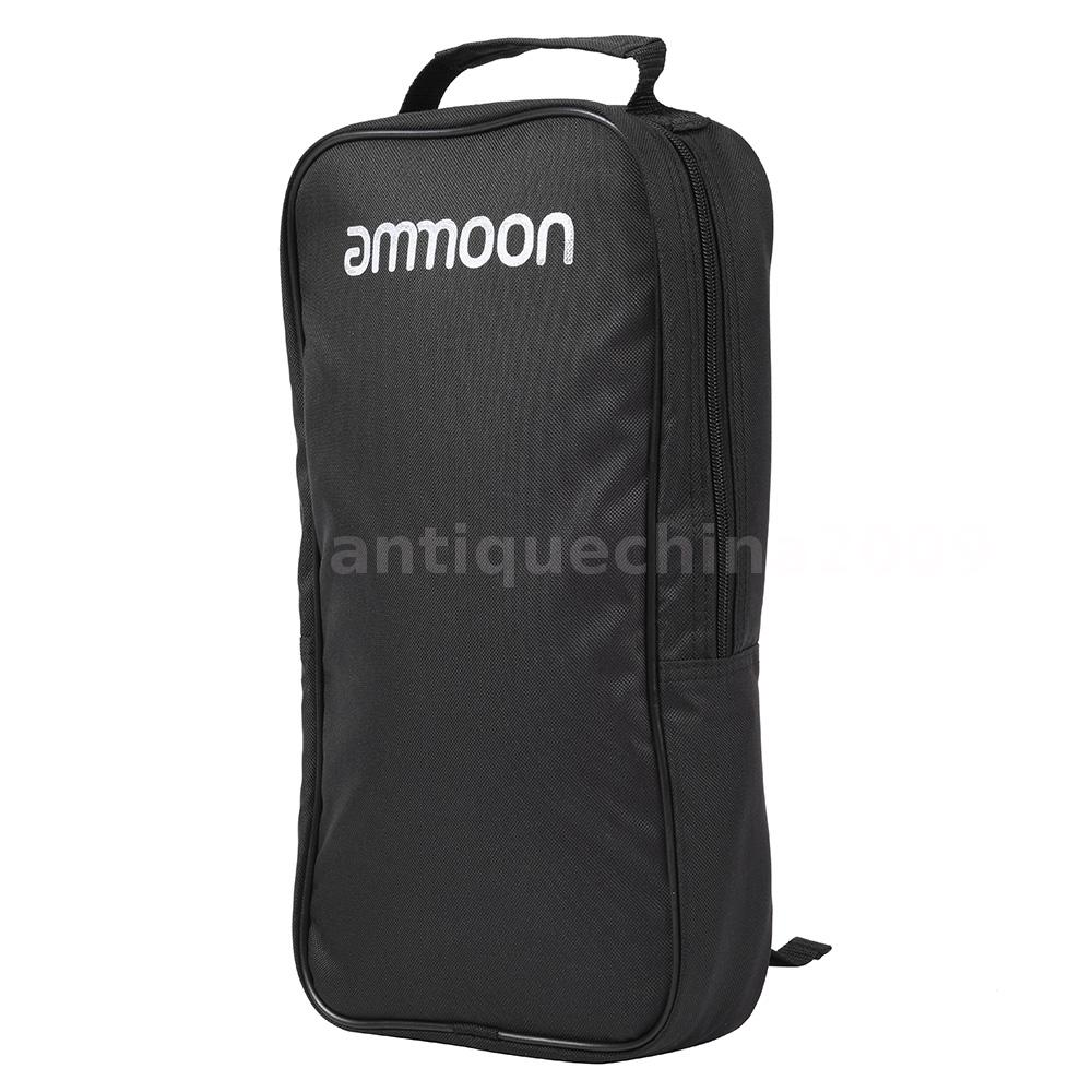 ammoon db 1 aluminum alloy guitar pedal board with carrying bag tapes new v5x7 ebay. Black Bedroom Furniture Sets. Home Design Ideas