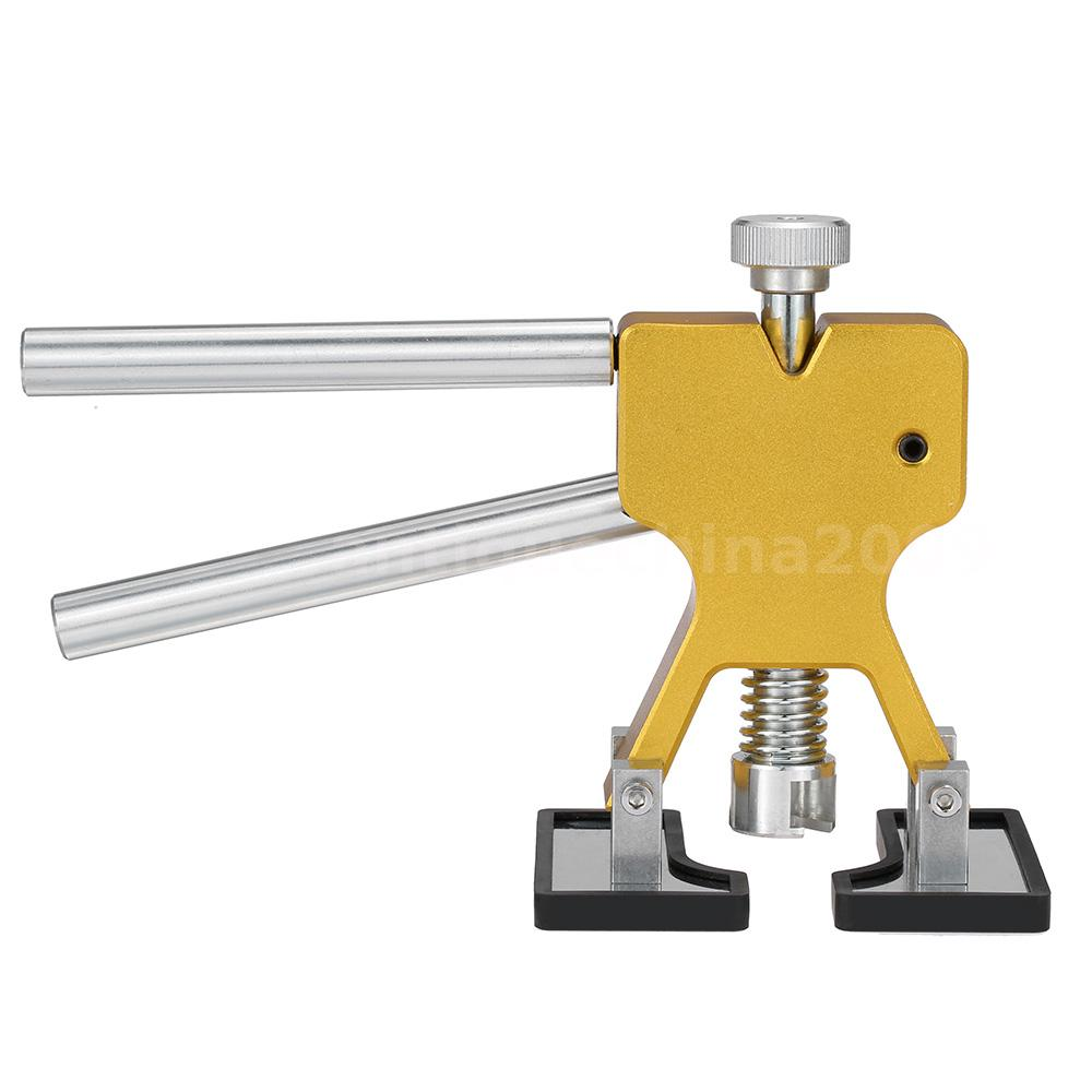 Auto Car Body Dent Remover Repair Puller Stainless Steel