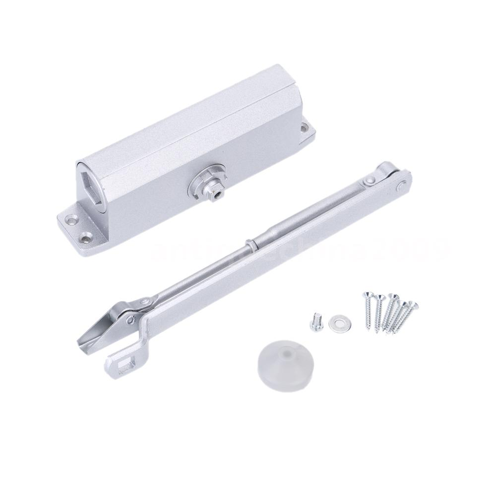 Kg automatic hydraulic door closer devices with parallel